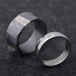 hammered-tantalum-ring