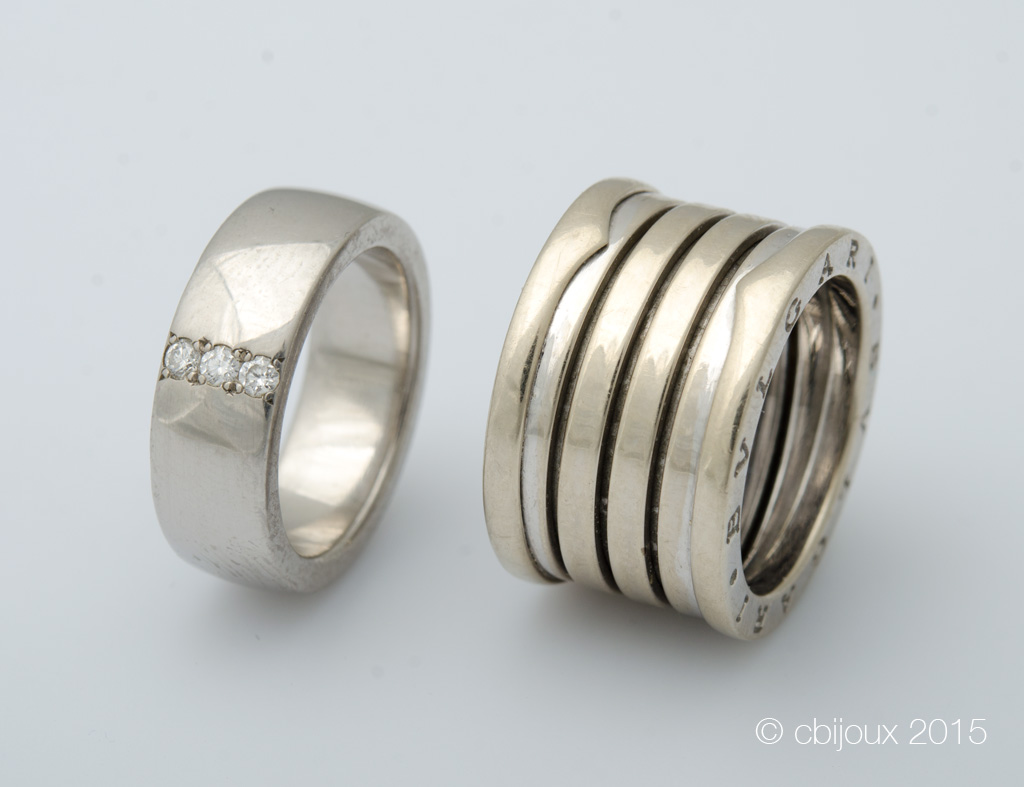 Or Blanc Ou Platine Pour Alliance : White and gold difference entre or blanc et gris
